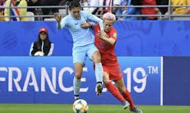 ฟุตบอลหญิง